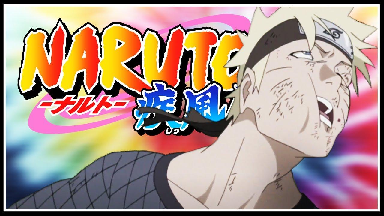 NARUTO SHIPPUDEN IN 13 MINUTES - YouTube