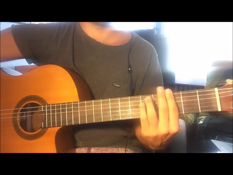 Teoman - Sürpriz (Gitar Cover) / Akor ve Solo