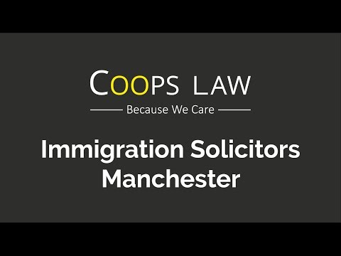 Immigration Solicitors Bolton | Immigration Solicitors Manchester