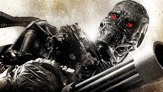 Terminator: Salvation Video Game - Launch Trailer [ HD ]