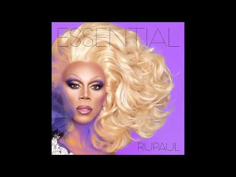 RuPaul — All Over Me