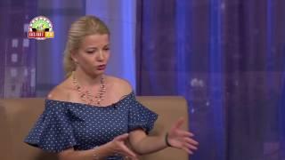 «Без темы» Часть 1: Пресс-секретарь минсвязи ДНР Виктория Степанова