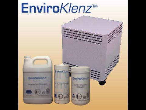 Top Rated Air Purifiers|Debra Lynn Dadd & EnviroKlenz Webinar