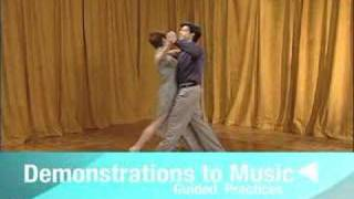 Foxtrot Dance Steps and Videos - Foxtrot Dancing Lessons
