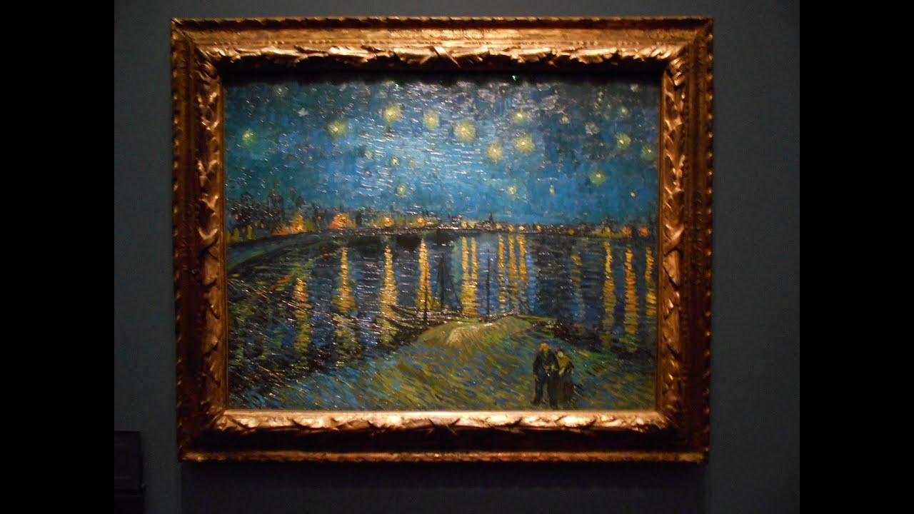 visual analysis of starry night Starry night use of color top starry night vincent van gogh van gogh´s choice of color in starry night has been much debated the buildings in the centre of the painting are small blocks of yellows.