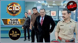 Inspector Shekhawat Takes The Charge | सीआईडी | CID Meets Bollywood