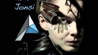 Jonsi - Sinking Friendships (AzR
