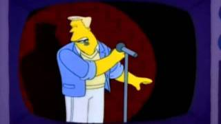 Video The Simpsons - McBain-Let's Get Silly download MP3, 3GP, MP4, WEBM, AVI, FLV November 2017
