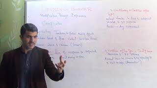 learning behavior and its classification urdu hindhi