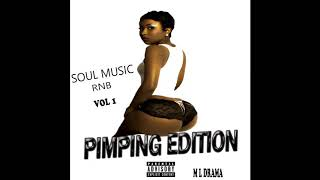 Soul rnb mixtape vol 1