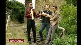 Abkhaz and Georgian
