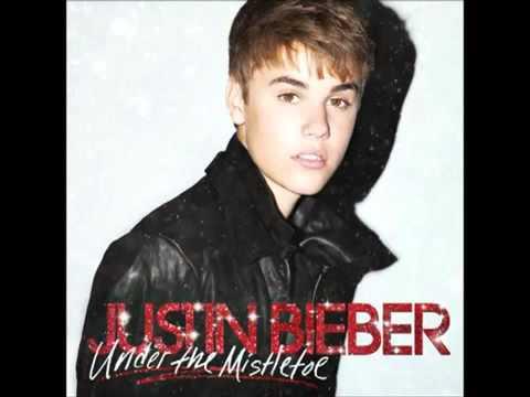 ►Justin Bieber - Under The Mistletoe [Full Song] [Download] - YouTube.FLV