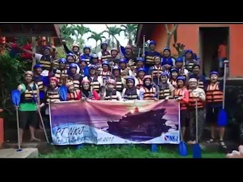 Video Teaser Rekreasi Manajemen dan Karyawan PT Ngawi Kertosono Jaya