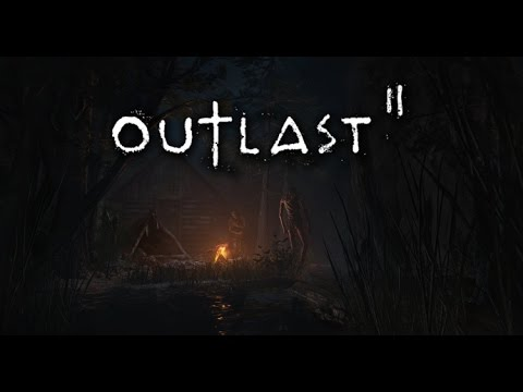 Outlast 2 GMV - Falling inside the Black (Skillet)