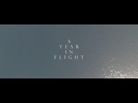 A Year in Flight, United Arab Emirates (HD)