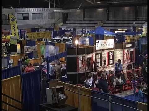 April 20th - Kiwanis Tradeshow