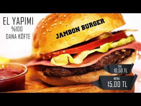 Kipso's Butik Burgerler ve Menüler