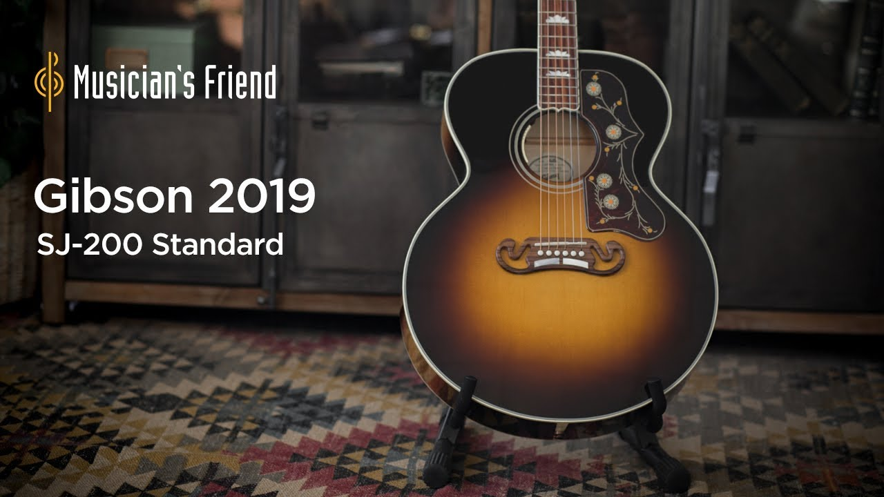 The Best Acoustic Guitar Brands - 2019 (Guitarsite)
