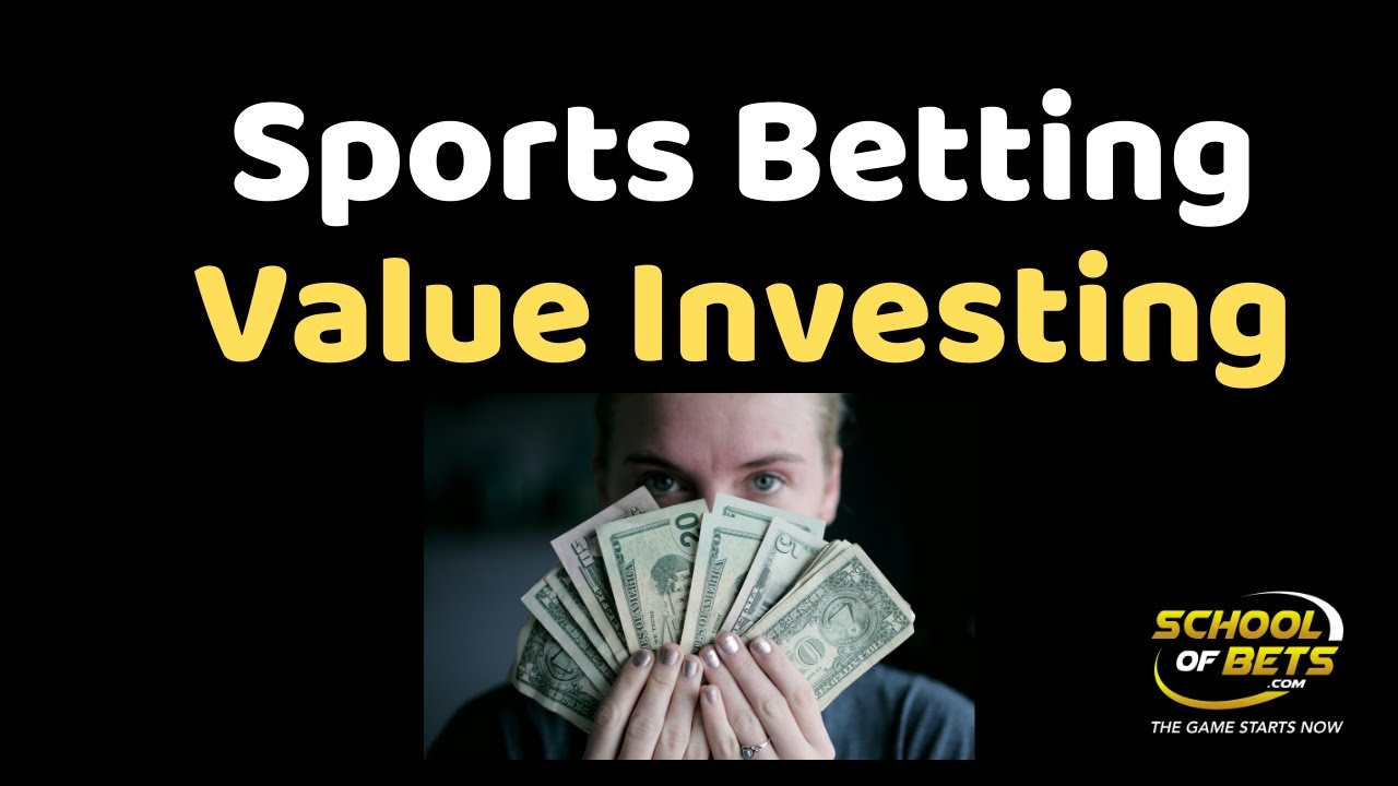 Investment in sport betting double chance betting calculators