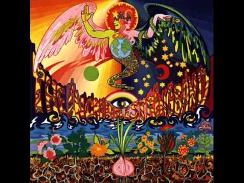 Incredible String Band - Painting box