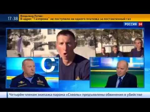 """""""Стратегия"""": Владимир Шаманов о службе в ВДВ"""
