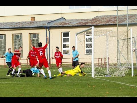 ČSK Uherský Brod  - FC Spartak Velká Bíteš 1:0 (1:0)