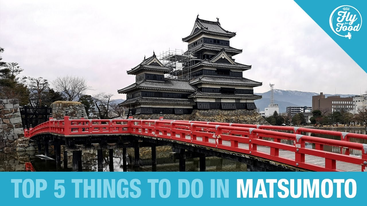 Download 🇯🇵 Top 5 Things to Do in MATSUMOTO, Japan