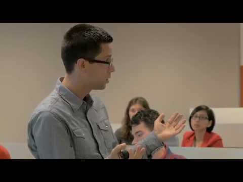 MSc Finance, Corporate Finance and Banking - The Programme
