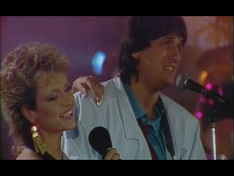 Petra Janů & Jiří Bareš - Jsme stálí 1988