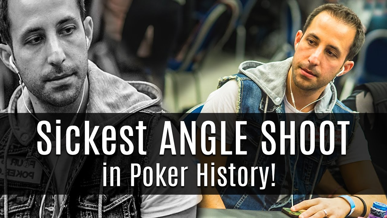 Angle shooting poker meaning wpt poker tournament rules