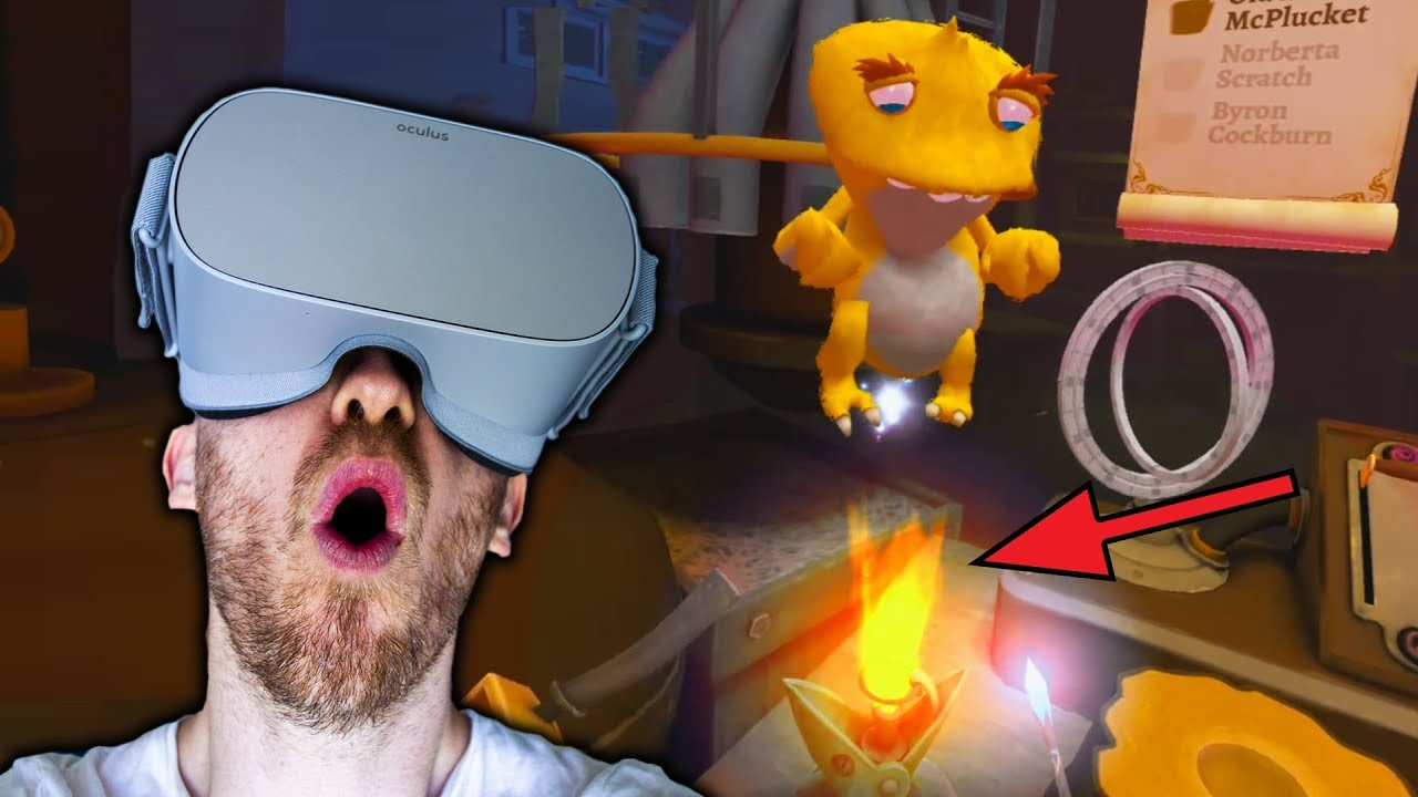 Pet Store Cockburn My Vr Pet Shop Pet Lab Gameplay Oculus Go Gameplay