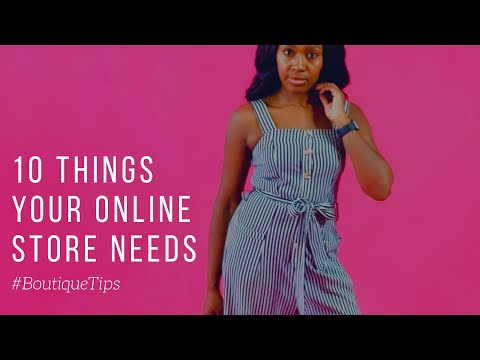 10-things-your-online-store-needs