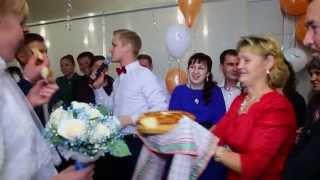Ведущий Александр Веселов Чебоксары