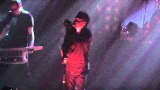 Глеб Самойлоff & The Matrixx - Нуар (10.12)