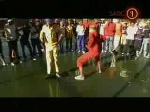 puntsununu music video