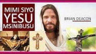 MFAHAMU MUIGIZAJI WA FILAMU YA YESU/ JINSI ALIVYOIGIZA NA MAISHA HALISIA .