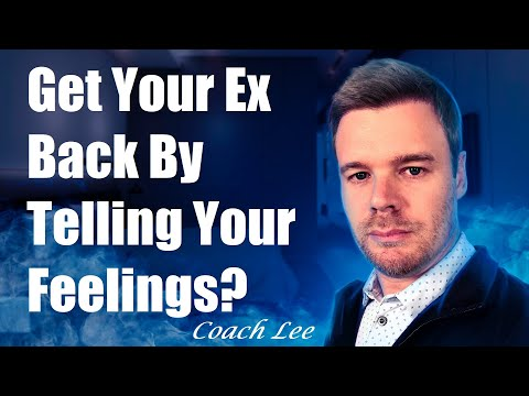 should i tell my ex i'm dating someone else