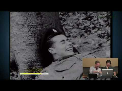 1964 LSD Test on British Marines [Video] - Diggnation Daily