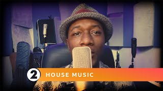 Radio 2's House Music - Aloe Blacc - Happy Xmas (War Is Over) ft the BBC Concert Orchestra