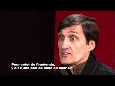 Interview de Georges Gachot | L'Ombrello di Beatocello