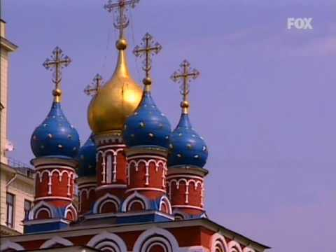 Svet na Dlanu - 🌎 Moskva