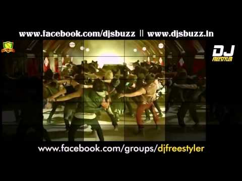 DJ Freestyler - Jumme Ki Raat (The Friday Night Mashup)