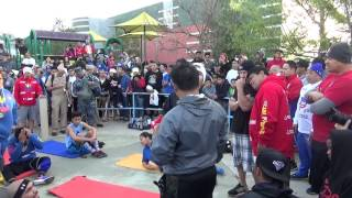 mayweather vs pacquiao manny leaving nothing behind giving his all - EsNews boxing