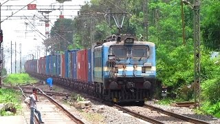 My Favorite | Speed Icon CONCOR Freight Rajdhani