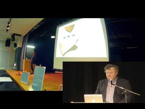 Croatoan Archeological Society with Mark Horton April 10, 2015