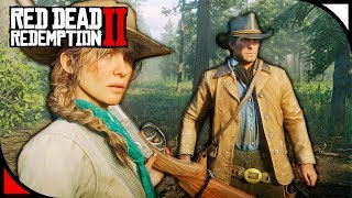 RED DEAD REDEMPTION 2 - TRAMA DESVELADA! SPOILER MENOR! ⭐ PS4 Xbox One X Español