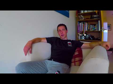 PRO DIET# 29- My Life in Sport- ANDY HASTINGS