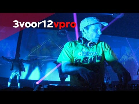 Mike Mago @ Holland Festival 2015 - House In Your House