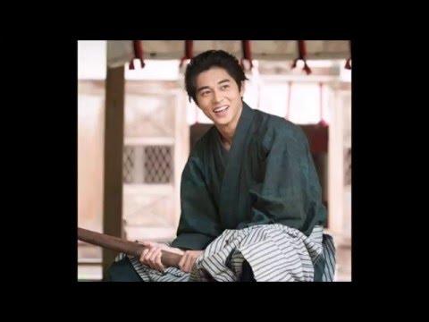 JAPAN  Tribute to Masahiro Higashide  Top international model & Actor