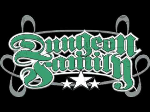 Dungeon Family - Even In Darkness - 02 - Crooked Booty